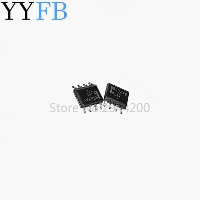 NCV8402ADDR2G SOIC 8 8402AD NCV8402 güç anahtarı çip