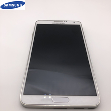 ORIGINAL 5.7 จอแสดงผล SUPER AMOLED สำหรับ SAMSUNG Galaxy Note3 หน้าจอสัมผัสหมายเหตุ 3 N9005 LCD Digitizer ASSEMBLY REPLACEMENT Parts