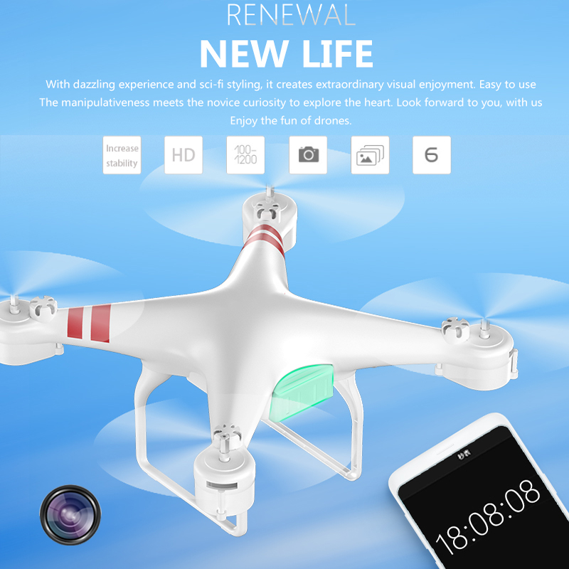 Drone 4k camera HD Camera fpv  aircraft rc helicopter dron with camera quadcopter Stable Gimbal drones VS F11