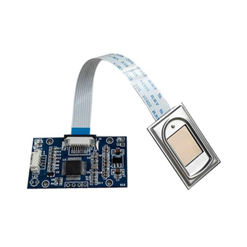 Модуль датчика доступа R303 с распознаванием отпечатков пальцев, USB-сканер с бесплатным SDK