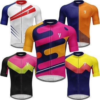 Completo ciclismo estilo Maillot españa manga corta ciclismo camiseta de ciclismo 2020...