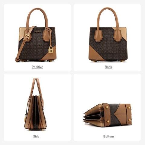 LAFESTIN brand women bag 2019 autumn new luxury handbag fashion shoulder bags crossbody bags for ladies Multan