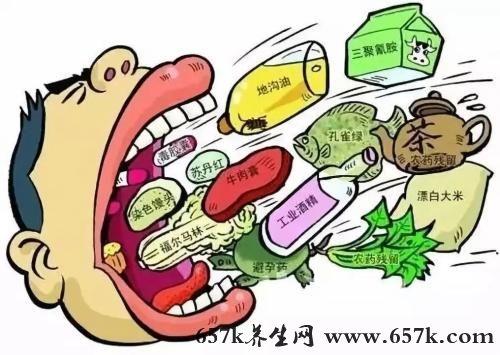 直肠癌的早期症状 有便血症状的人要重视