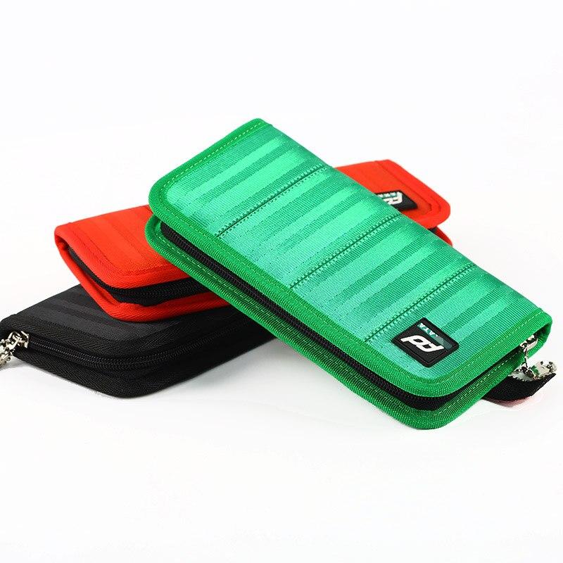 JDM Racing TAK Long Term Wallet Women Seat Belt Harness Material - AliExpress