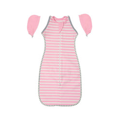 HereNice новорожденный кокон Pod моделирующий спальный мешок для маленьких мальчиков спальный мешок для маленьких девочек детский Пеленальный ...