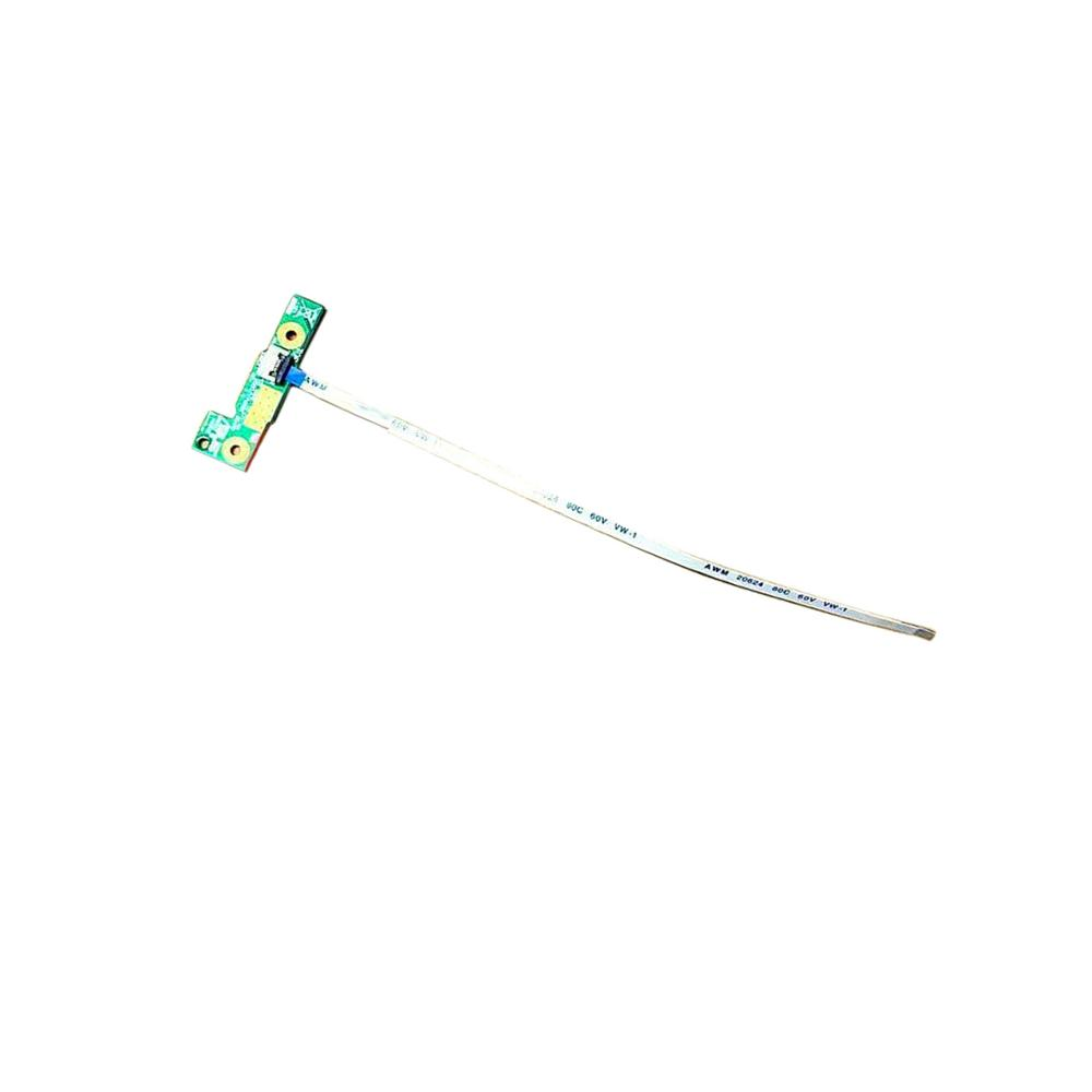 Power Button Board W/CABLE For Asus Y581C X552C X552L X550LD X550CL X550L X550