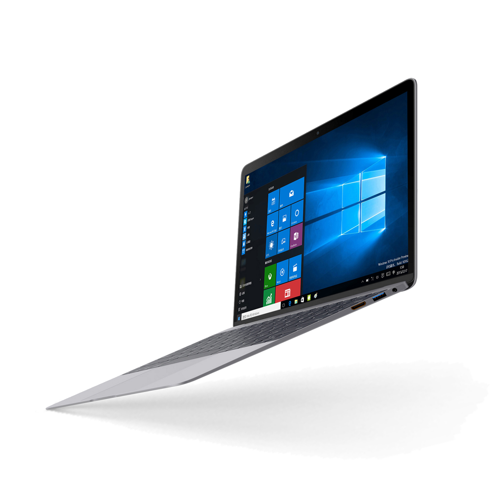 I3 I5 I7 15.6 Inch Win 10 Core I3 5005U Notebook Laptop Computer