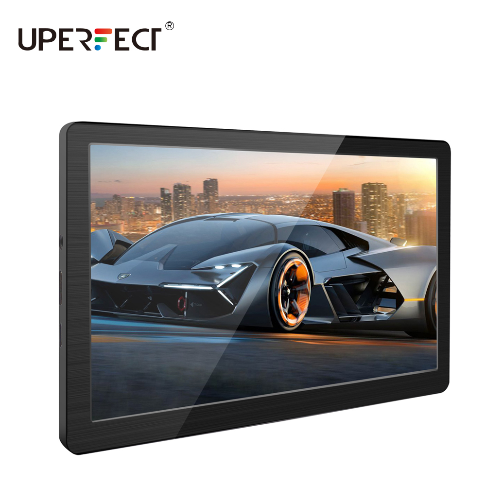 Portable gaming monitor 7 inch IPS WLCD Display Portable Monitor HDMI For PS4 XBOX PC Laptop Raspberry 3 ordenador port til