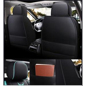 Image 3 - Housse de siège de voiture de luxe