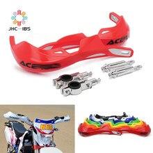 Protège-mains de moto pour KTM, HONDA, YAMAHA, YZ, SUZUKI, vélo hors route, protection de poignée, guidon, 22 mm, 28mm