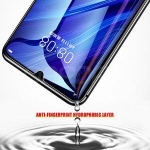 9H закаленное стекло для Huawei Mate 30 20 10 Lite 20X P Smart Z 2019 полная защита экрана Huawei P30 P40 Lite стеклянная пленка
