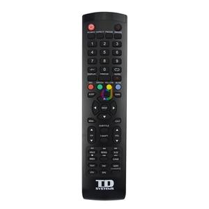 Image 1 - جديد 904 40K7B 10072 الأصلي التحكم عن بعد لأنظمة TD K32DLH1H K32DLT3H K40DLH1F K40DLT3F تلفاز LCD