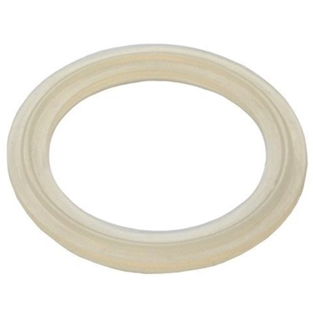 Silicone Gasket For Clamp Connection 1,5 Inches (clamp. Fitting)