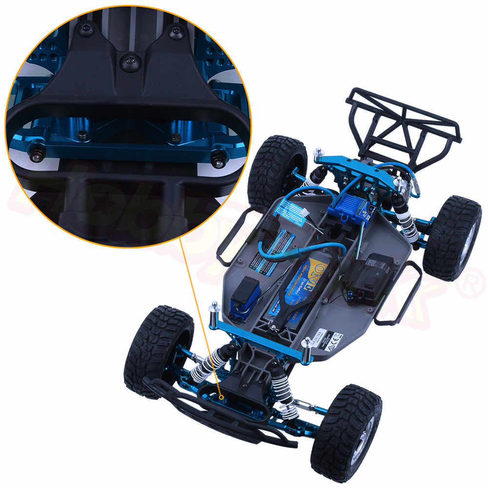 Traxxas Slash 2wd Bulkhead Cheap Online