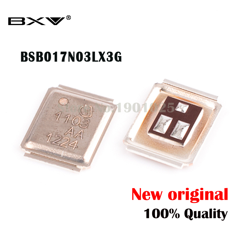 5pcs BSB017N03LX3G-GP BSB017N03LX3G (1103) New Original
