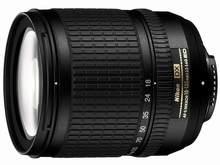 Usado nikon lente 18-135mm f/3.5-5.6g ED-IF AF-S dx zoom nikon câmera digital slr,