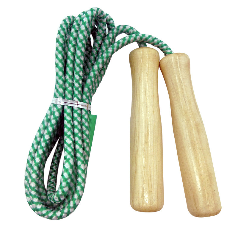 Adult Women Profession Fitness Jump Rope Children Primary School The Academic Test For The Junior High School Students Sports Eq
