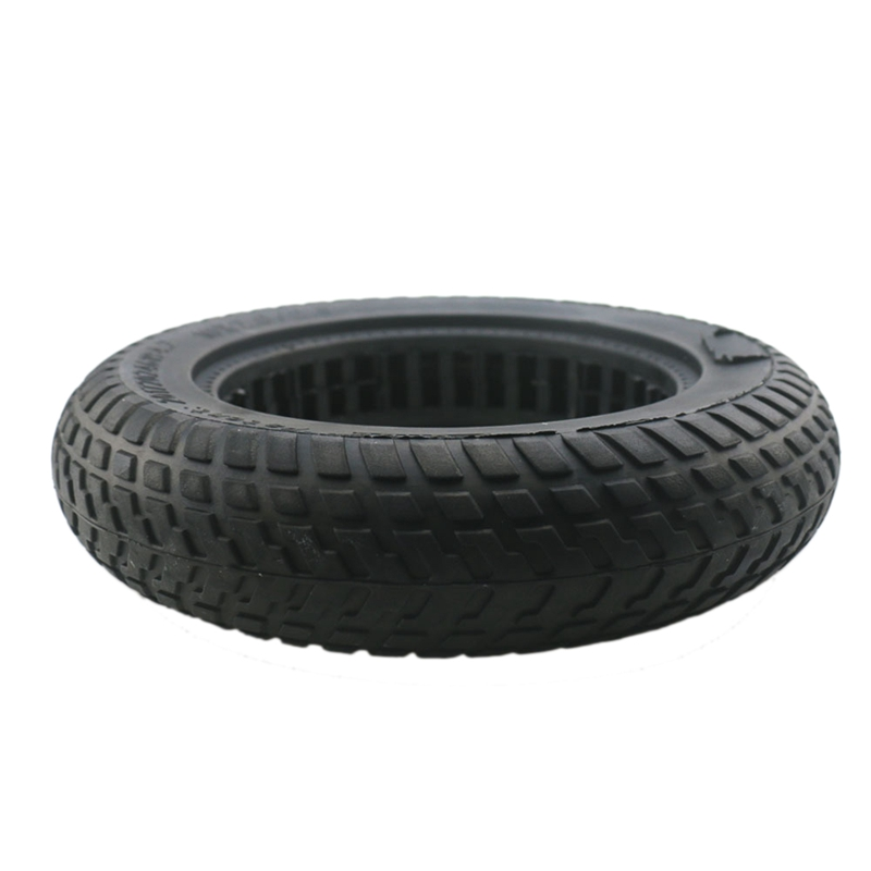 For Xiaomi Mijia M365 10 Inch Electric Scooter Tire 10 x 2/10 x 2.5 Inflatable Solid Tire Wanda Tire|Coils  Modules & Pick-Ups| |  - title=