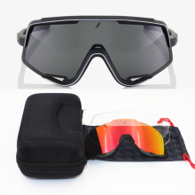 Glendale S2 polarized outdoor Sports Bicycle Sunglasses men