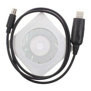 Image 2 - ABKT CT 62 gato Cable USB para FT 100/FT 817/FT 857D/FT 897D/FT 100D/FT 817ND