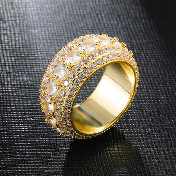 טבעת גולדפילד מהממת דגם 0186 לאישה
