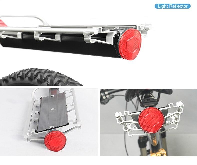 Rack de bicicleta