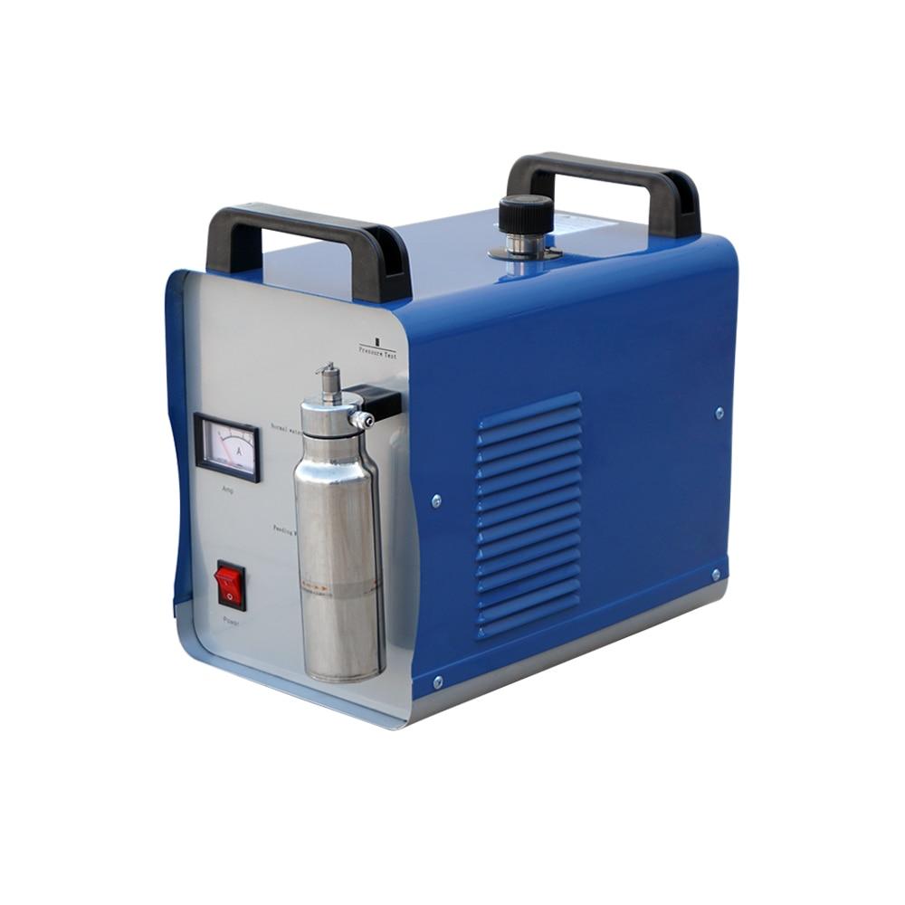75L/H Acrylic Flame Polishing Machine H160 Acrylic Polisher HHO Hydrogen Generator Machine Crystal Polishing Machine 220V