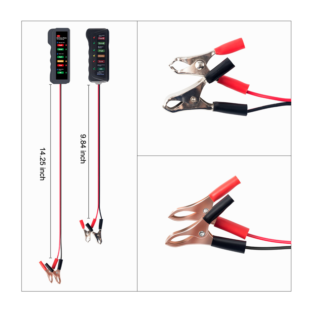 Accurate Oil Quality Check Pen Universal Brake Fluid Tester Car Battery Tester Vehicle Auto Automotive Testing Tool