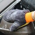 1 шт., новая технология, полимерное полотенце для мытья автомобиля, Глиняное полотенце/Волшебная глина, микрофибра, полотенце, варежки, гольф...
