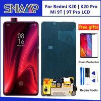 Original 6.39'' For Xiaomi Redmi K20 LCD Display Touch Screen Digitizer Assembly For Xiaomi Mi 9T lcd Redmi K20 pro display