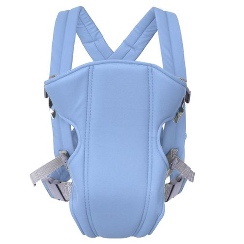 Backpacks Wrap-Carrier Hipseat-Sling Ergonomic Travel Kangaroo Baby Pouch-Wrap Infant title=