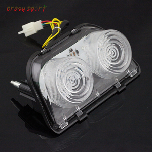 Image 5 - ĐÈN LED Đuôi Đèn Phanh LED Tín Hiệu Tích Hợp Blinker Đèn Cho XE HONDA CBR250 MC19 MC22 CBR400 NC23 NC29 MC18 MC21 MC28 xe máy