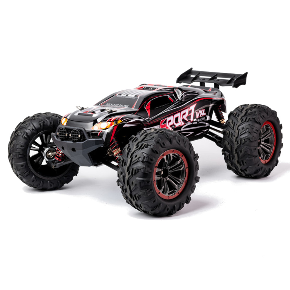 Rc-Car-Model Xlf X03 60km/H Brushless Off-Road-Rtr Remote-Control 4WD Electric 1:10