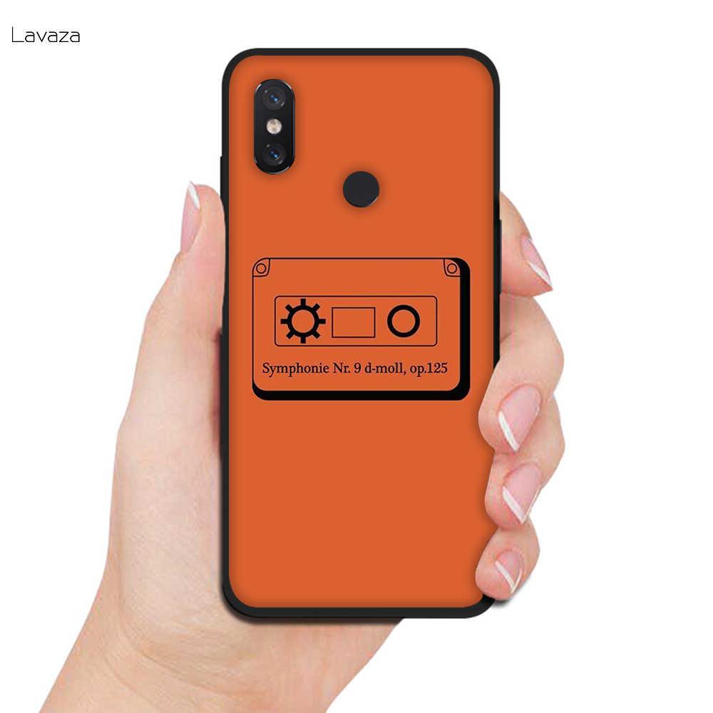 A Clockwork Orange Film Anime Copertura Del Telefono TPU per Xiao mi mi 9T A3 Pro PER Red mi 7A 8A K20 Nota 8 Caso Molle