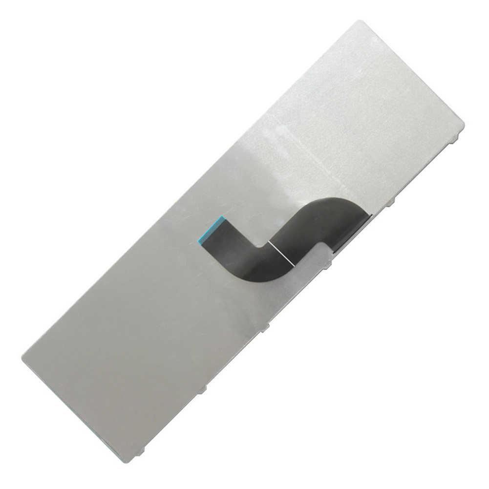 แล็ปท็อปคีย์บอร์ดสำหรับ ACER-Aspire E1-521 E1-531 E1-531G E1-571 E1-571G แล็ปท็อปเปลี่ยนคีย์บอร์ดแล็ปท็อปอุปกรณ์เสริม