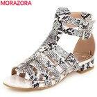 MORAZORA Size 34-46 ...