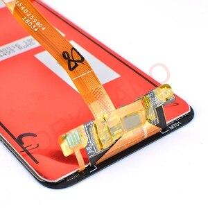 Image 5 - Huawei社P20 lite lcdディスプレイタッチスクリーンデジタイザノヴァ 3e液晶ane LX1 LX3 L23 huawei社P20 liteディスプレイフレーム