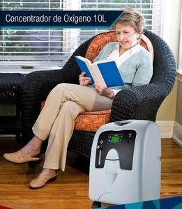 Image 2 - ( Available Wordwide )Home/Hospital/Clinics use 10 liters Medical Grade Lovego Oxygen Concentrator Generator