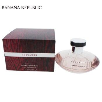 Banana Republik Parfüm für frau Lange Anhaltende Parfums Palisander Blumen Früchte Geschmack Duft-3,4 unzen EDP Spray