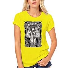 Rasputina T-shirt S M L XL 2XL 3XL American cello-driven Band Dark Cabaret