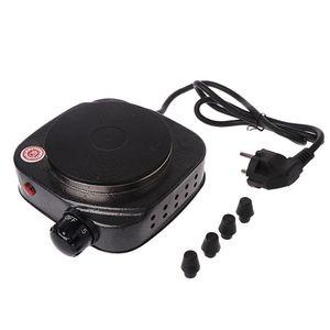 Image 3 - Good Quality Mini Electric Stove Coffee Heater Plate 500W Multifunctional Home Appliance Kit U1JE