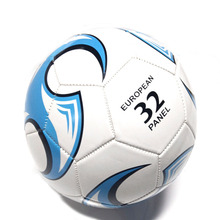 2021 new indoor and outdoor training standard dedicated pvc football sports game No. 5 soccer ball champions leaguefutbol