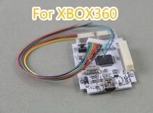 Dla XBOX 360 oryginalny NAND X zestaw kabli dla xbox360 (płyta główna z NAND X jest taki sam jak zdjęcie, bez kryształowe pudełko pakiet)