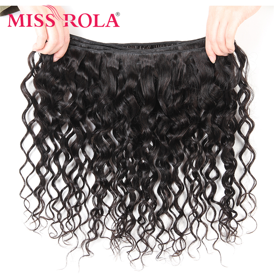 Купить мисс рола волнистые пряди бразильских волос плетение глубоко