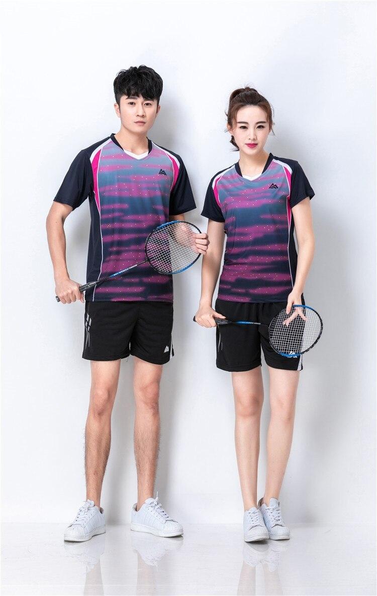 respirável uniformes kit manga curta camiseta, camisas