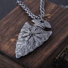 Vintage Viking Necklace Antique…