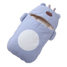 Детский спальный мешок spiworebk do wozka из чистого хлопка