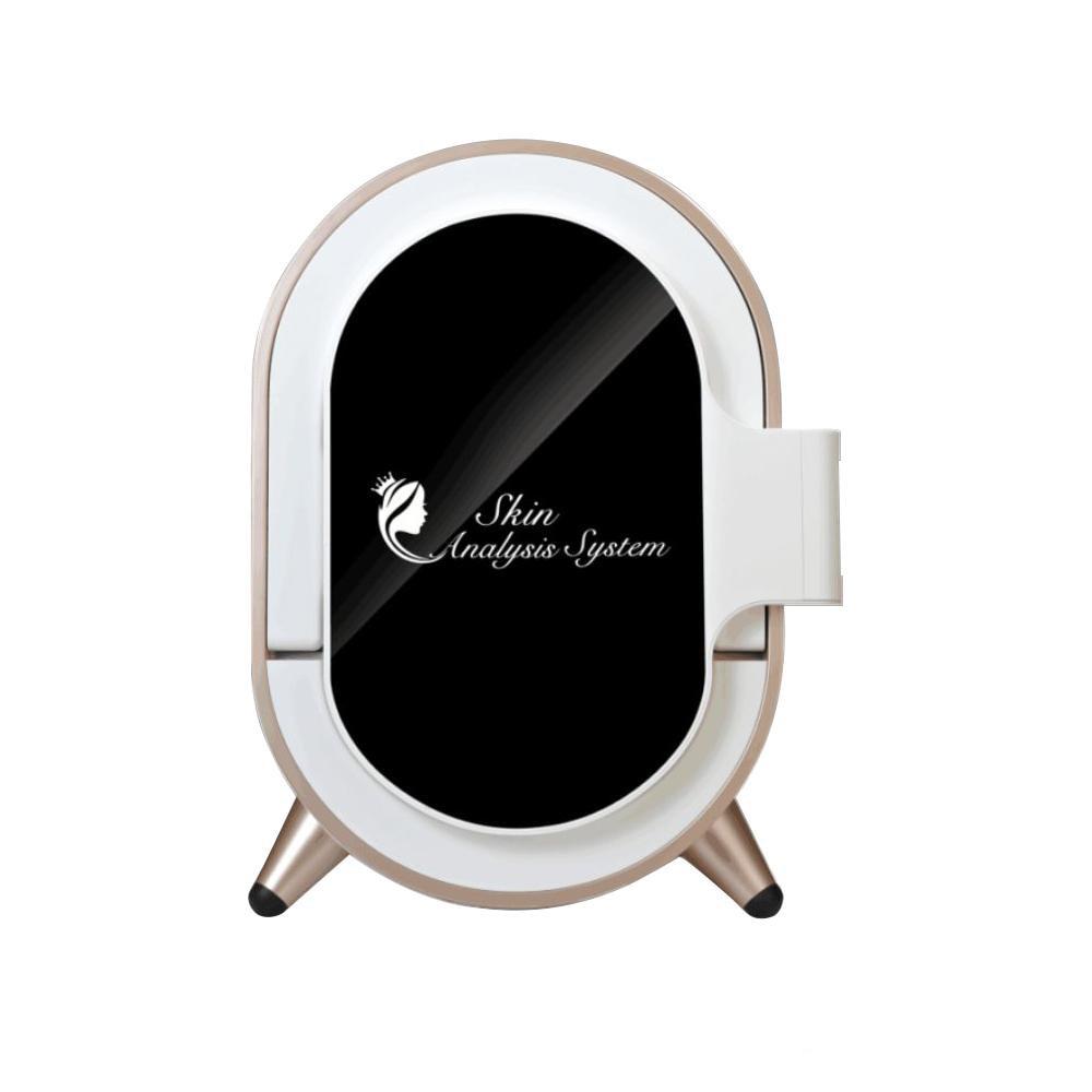 2020 Top Quality 3D Skin Analysis Skin With IPad Skin Analyzer 5D Digital For Mahfuzur Ullah New Magic Mirror Intelligent