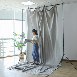 Portable Professional Photography Bracket 3*2.6m Expansion Link for Wedding Birthday Party Photo Studio portrait Backdrop Stand