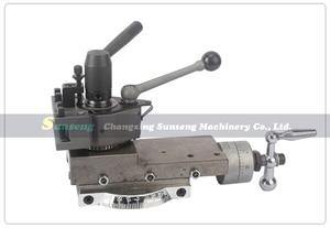 Image 3 - Быстросменный держатель инструмента в сборе 0618, мини держатель токарного инструмента, горка/горка для станка